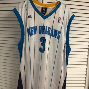Retro Charlotte Hornets Chris Paul Jersey